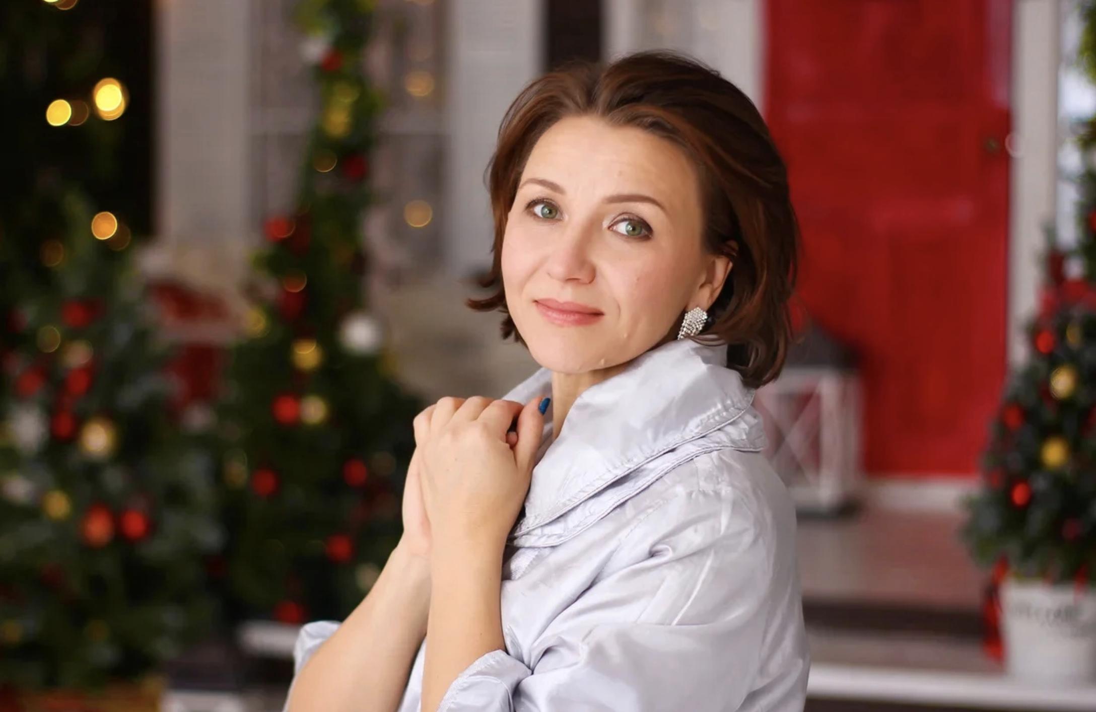 Юлия Леус. Запуски с Любовью Гадымба