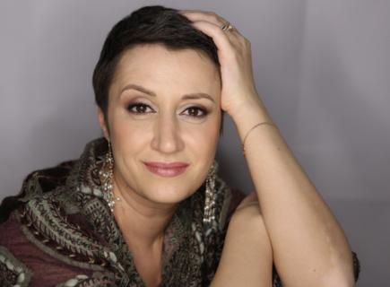 Наталья Покатилова о работе с Любовью Гадымба